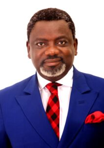 Dr. Linus Okorie